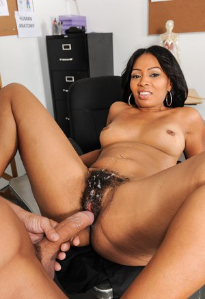 This idea Black porn only hot girls with hairy pussy speaking